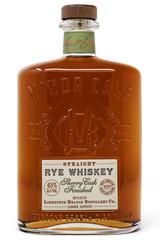 Minor Case Straight Rye Whiskey