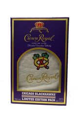 Crown Royal Blackhawk