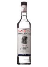 Ramazzotti Sambuca 750