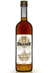 Vrsacki Vinogradi Vinjak Brandy