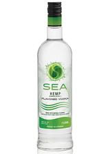 Sea Hemp Vodka
