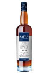 Zafra Rum Master Reserve 21