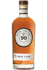 Wayne Gretzky No. 99 Red Cask