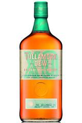 Tullamore Dew Carribean Rum Cask