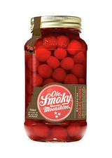Ole Smoky Chocolate Cherries Moonshine