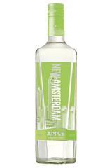 New Amsterdam Apple