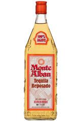 Monte Alban Reposado Tequila