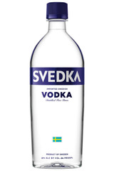 Svedka Vodka 750ML PET