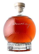 Doubleday-Baseball-Bourbon