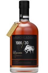Bruichladdich 1986 30 Year Rare Cask Series