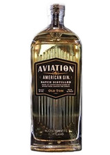 Aviation Old Tom Gin
