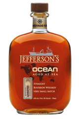 Jeffersons Ocean Wheated Bourbon 750ML