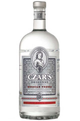 Czars Original Vodka