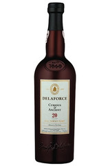 Delaforce 20 Year Tawny Curious & Ancient Port