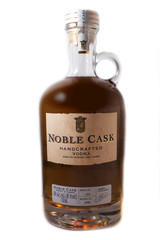 Noble Cask Vodka