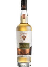 Virginia Distillery Company Highland Malt Cider Cask