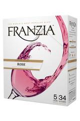 Franzia Rose
