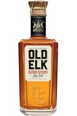 Old Elk Blended Straight Bourbon