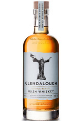 Glendalough Double Barrel Irish Single Grain