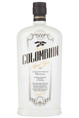 Dictador Colombian Aged Gin Orthodoxy