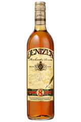 Denizen Merchant's Reserve 8 Year Vatted Rum