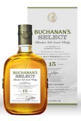 Buchanan's Select