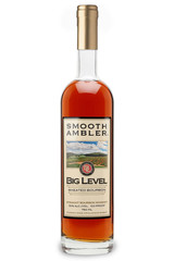 Smooth Ambler Big Level Wheated Bourbon