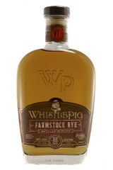 Whistlepig Farm Stock Bottled in Barn Crop #2
