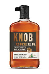 Knob Creek Rye Cask Strength