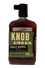Knob Creek Rye Single Barrel