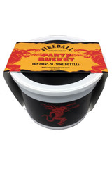 Fireball Cinnamon Whisky Party Bucket