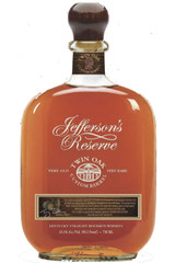 Jeffersons Reserve Twin Oak