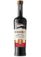 Nooku Peppermint Bourbon Cream