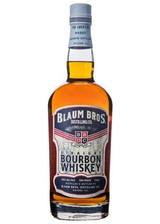 Blaum Bros. Distilling Co Straight Bourbon