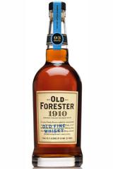 Old Forester 1910 Old Fine Bourbon