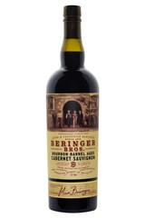 Beringer Bros. Bourbon Barrel Cabernet Sauvignon