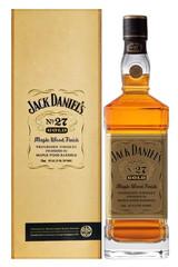 Jack Daniels No 27 Gold Maple Wood Finish