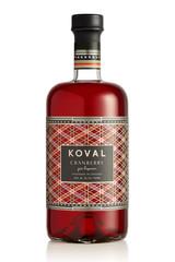 Koval Cranberry Gin Liqueur