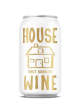 House Wine Brut Bubbles