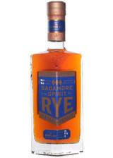Sagamore Spirit Double Oak Rye