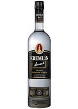 Kremlin Award Vodka