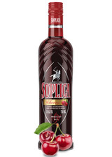 Soplica Cherry Vodka