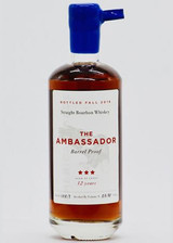 The Ambassador 12 Year Bourbon