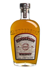 Henderson Blended American Whiskey