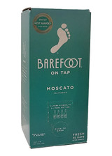 Barefoot On Tap Moscato