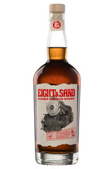 Eight & Sand Blended Bourbon