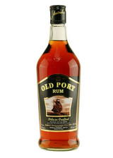 Amrut Old Port Rum
