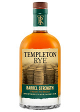 Templeton Rye Barrel Strength