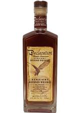 Declaration Bourbon