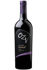 OZV Old Vine Zinfandel